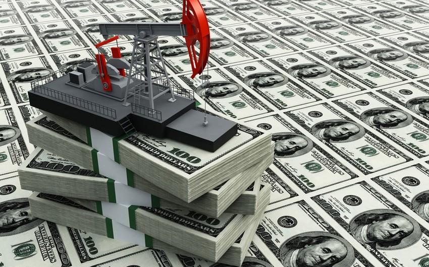 AMB: Azərbaycan birinci yarımillikdə 13,4 mlrd. dollar həcmində neft ixrac edib