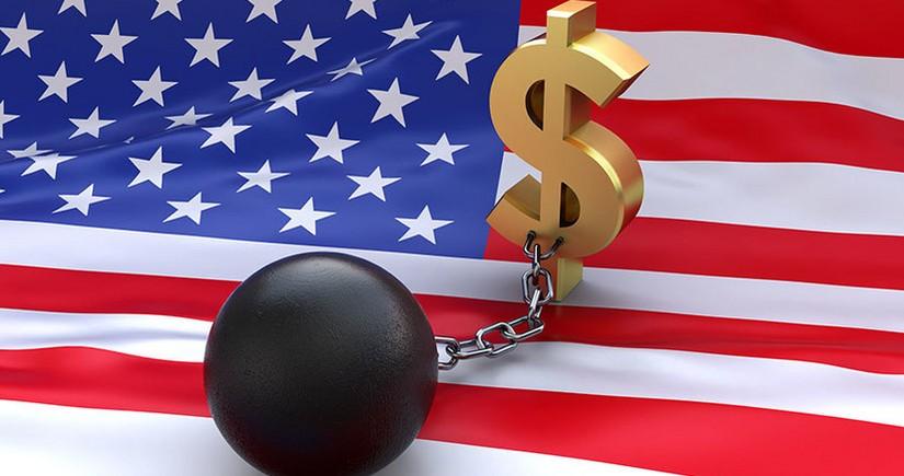 Инфляция в США достигла максимума за 13 лет