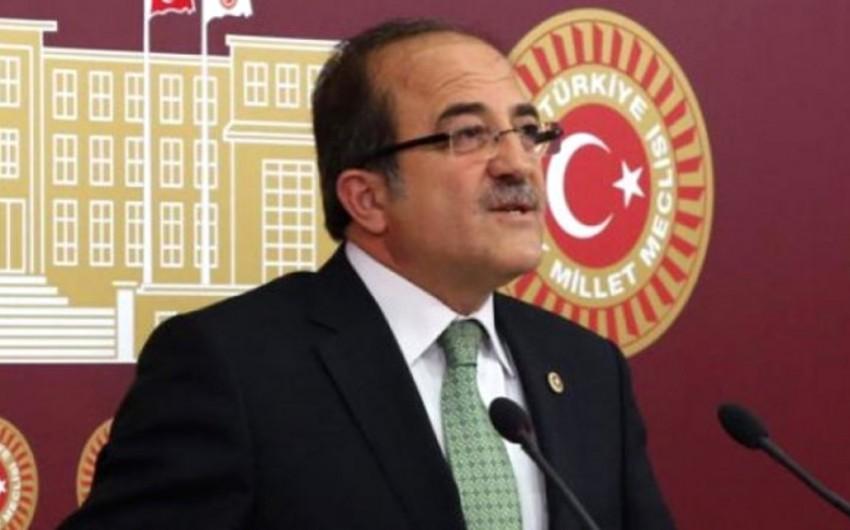 Türkiyə müdafiə nazirinin müavini Bakıya gələcək