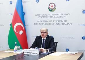 """Pərviz Şahbazov: """"Azərbaycan öz enerji ehtiyacını təmin edən ölkələrdəndir"""