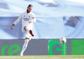 Real Madrid kapitanı ilə danışıqlara başladı