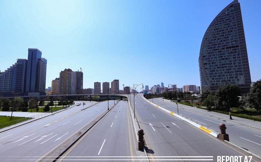 TƏBİB sədri: Karantin rejiminin sonlandırılması istiqamətində bəzi tövsiyələr hazırlayırıq