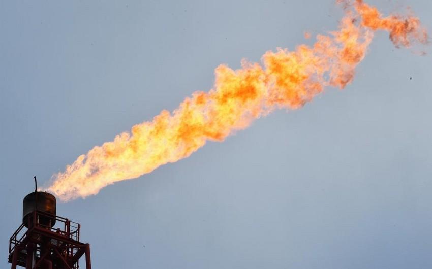 Добыча товарного газа в Азербайджане выросла более чем на 6%