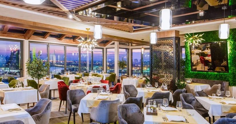 Kafe və restoranların fəaliyyətinə icazə verildi