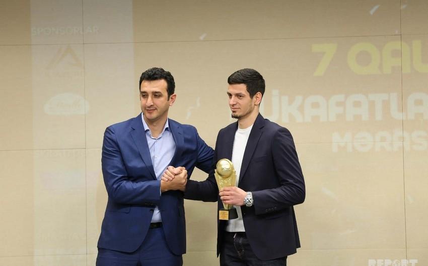 Emil Balayevin Qazaxıstan klubundakı maaşı məlum oldu