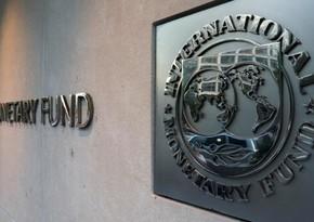 IMF gələn il üçün iqtisadi artım proqnozunu yüksəldib