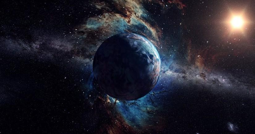 Астрономы обнаружили планету-изгой размером с Землю