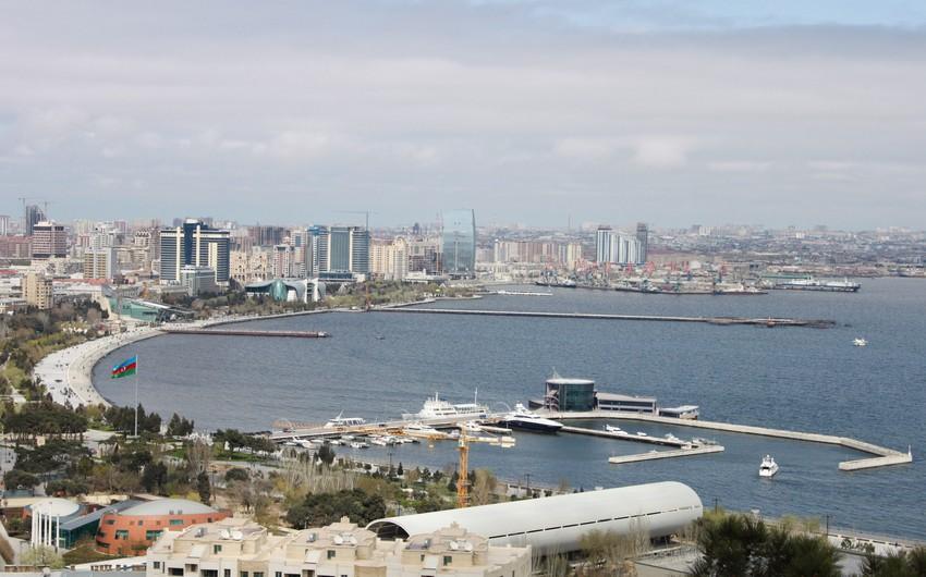 Bakı əcnəbi işçilər üçün ucuz şəhərlərdən biridir