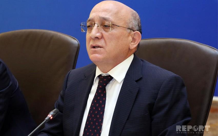"""Mübariz Qurbanlı: """"Azərbaycan bütün dini konfessiyalara hörmətlə yanaşır"""""""