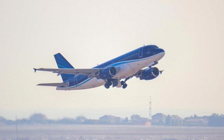 Lufthansa to resume flights on Berlin-Baku-Berlin route