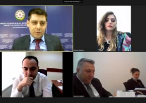 """Azexport və """"Azərpoçt"""" əməkdaşlığı genişləndirir"""
