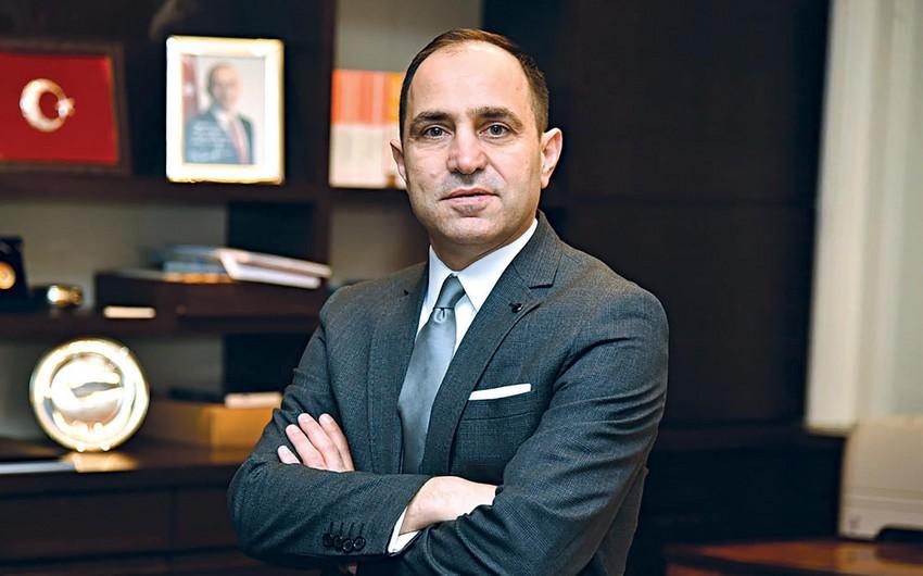 Назначен новый пресс-секретарь МИД Турции