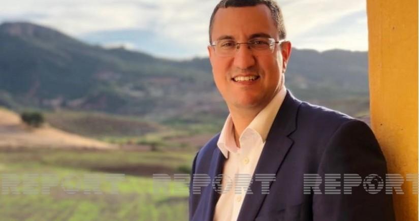 Fransalı deputat: Azərbaycan Qafqazda bir nömrəli iqtisadi tərəfdaşımızdır