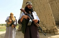 """""""Taliban"""" Əfqanıstan-Tacikistan sərhədinin əsas keçid məntəqəsini ələ keçirdi"""