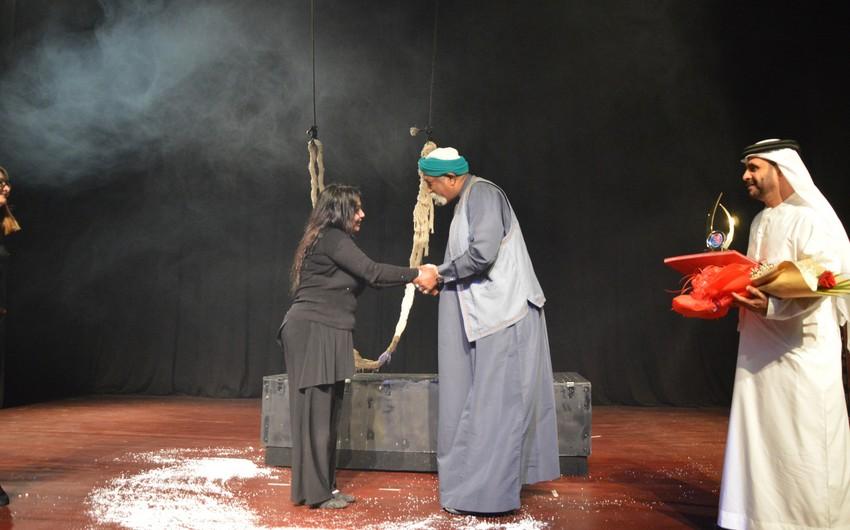 Gənc Tamaşaçılar Teatrı dünya turunu başa vurub