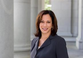 Kamala Harrisin senator vəzifəsindən gedəcəyi tarix açıqlandı