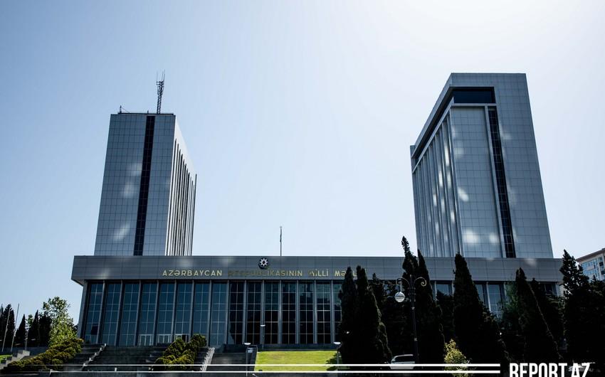 Parlament DSMF-nin büdcəsinə dəyişiklikləri təsdiqlədi