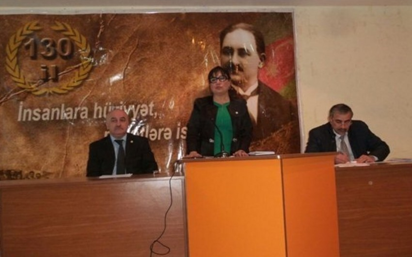 Müsavat Məclisinin komissiyaları formalaşdırılıb və sədrləri seçilib