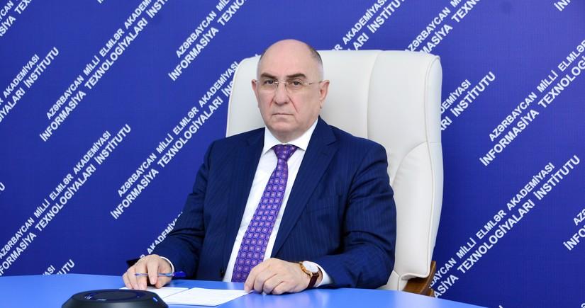 """Milli Transliterasiya Sistemi və """"Transliterasiya"""" vebportalı təqdim edilib"""