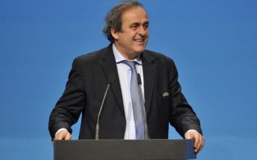 FİFA rəsmisi: Mişel Platini UEFA-dan kənarlaşdırılmalıdır