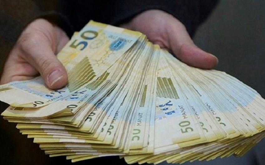 Azərbaycan manatının nominal və real effektiv məzənnələri azalmaqda davam edir