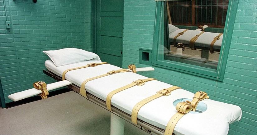 В США приведут в исполнение пять смертных приговоров до инаугурации Байдена