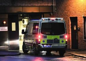 İsveçdə binada partlayış: 23-dən çox insan yaralanıb