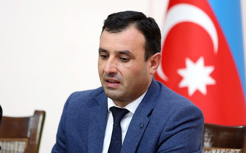 Departament direktoru: Bir çox daş karxanalarının sahibləri və istismarçıları cərimələnib