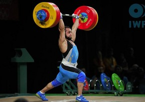Azərbaycanlı olimpiya çempionu ömürlük cəzalana bilər