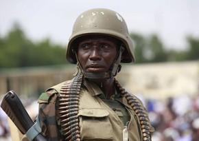Nigeriya ordusu onlarla terrorçunu zərərsizləşdirdi