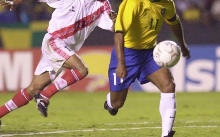 Braziliyada 16 yaşlı futbolçunun meyiti tapılıb