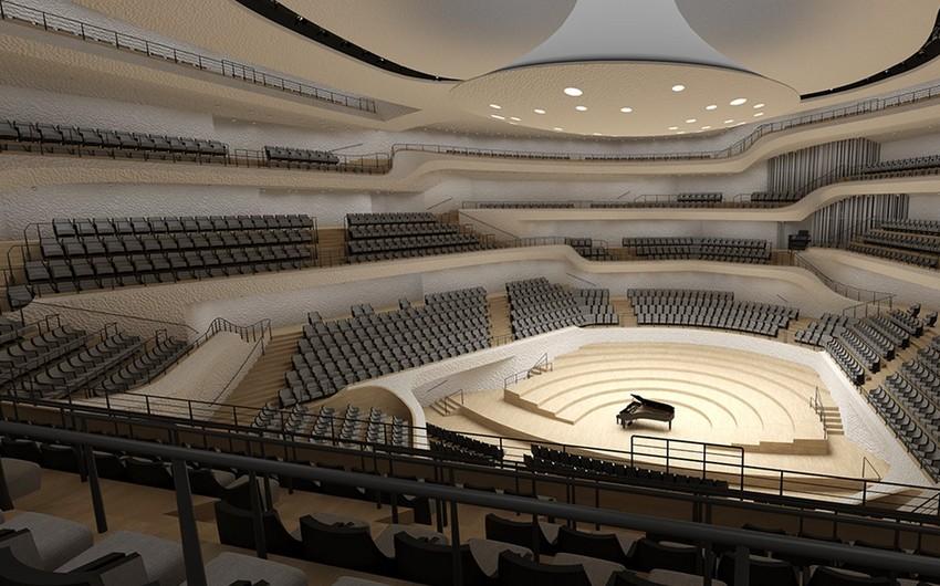 Alim Qasımov Almaniyada konsert verəcək