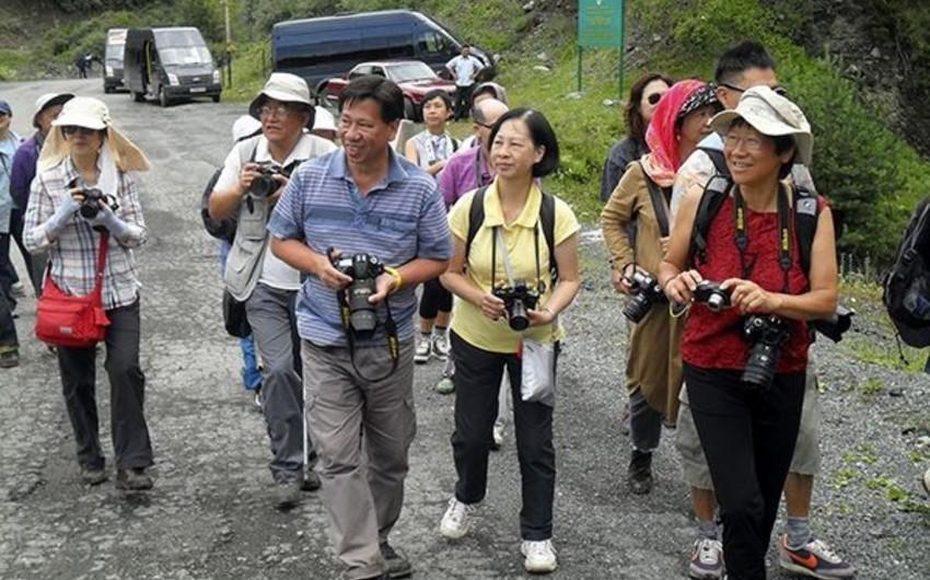 Посол: За январь-август 2019 года Азербайджан посетило 20 тыс. китайских туристов