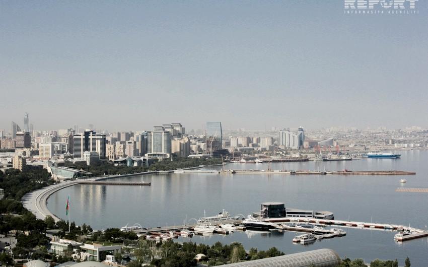 Azərbaycan V Moskva Beynəlxalq Təhsil Salonu forumunda təmsil olunub