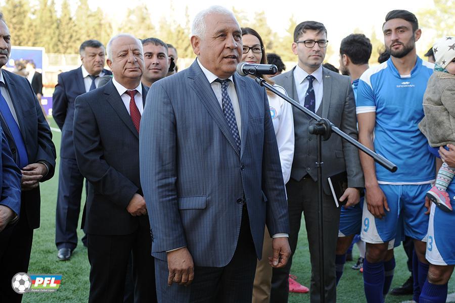 Первый президент Туран: До каких пор клубы будут жить за счет АФФА?