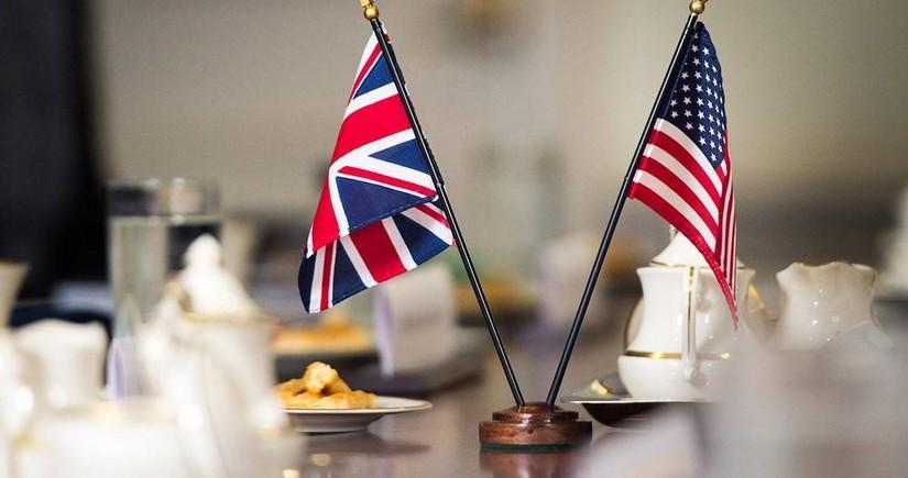 """""""Bloomberg"""": ABŞ və Britaniya Rusiyaya əlavə sanksiyalar tətbiq edə bilər"""