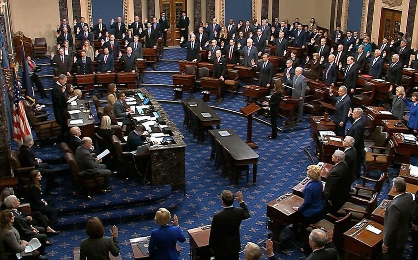ABŞ Senatı müdafiə büdcəsini təsdiqlədi