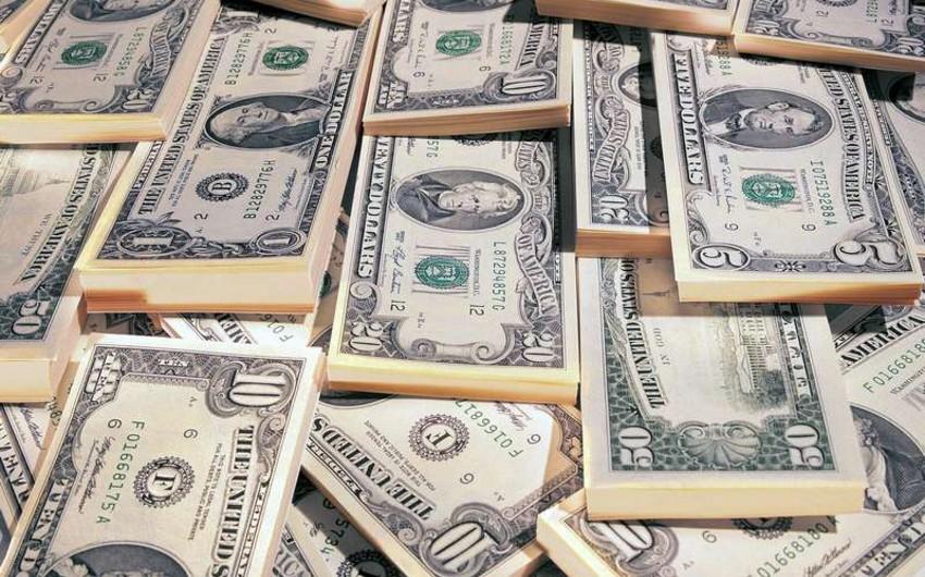 Bugünkü hərracda kommersiya bankları 40 mln. dollar alıb