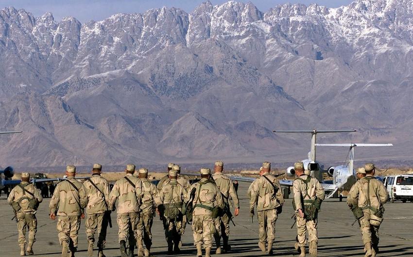 ABŞ və NATO-nun Əfqanıstandakı qoşunlarının komandanının səlahiyyət müddəti başa çatıb