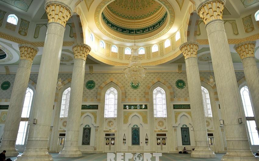 В этом году в Азербайджане ликвидированы 22 религиозные структуры