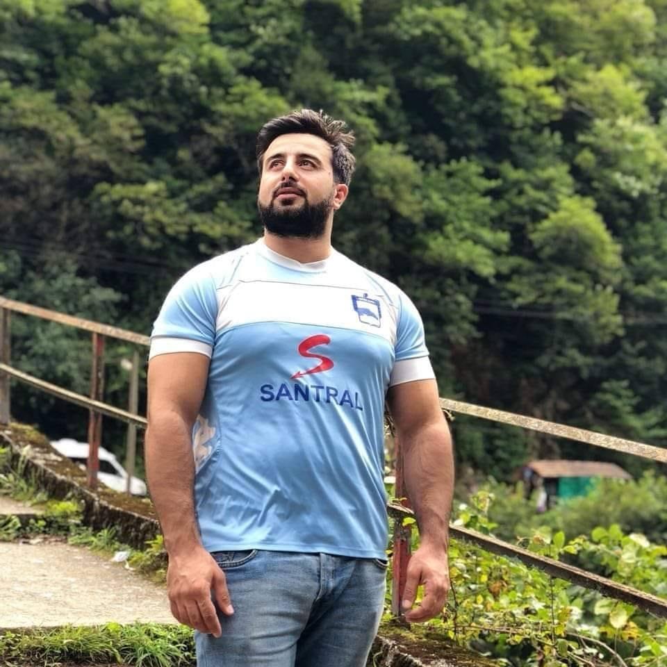 Aqil Ağalarov