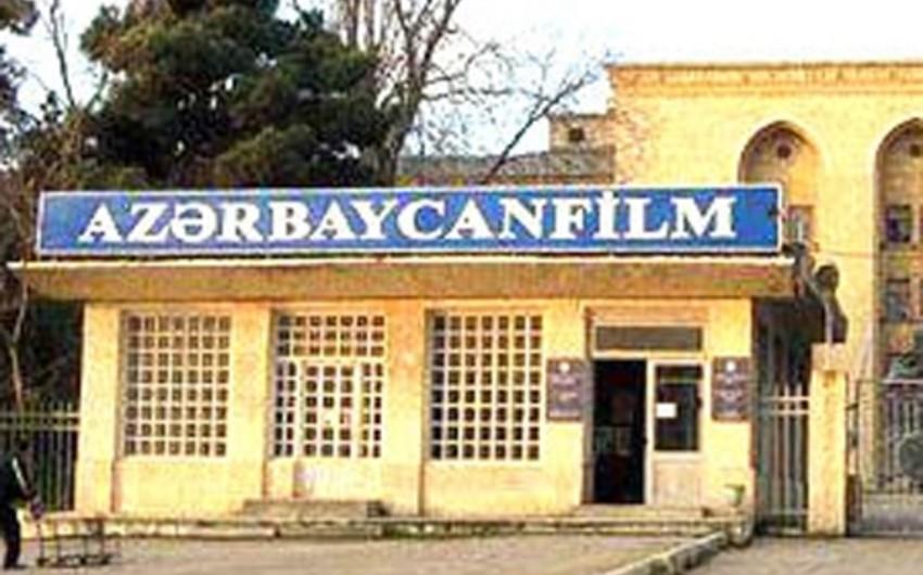 """""""Azərbaycanfilm"""" kinostudiyasında """"Müasir kinematoqrafda rəssam işi"""" mövzüsunda mühazirə təşkil olunacaq"""