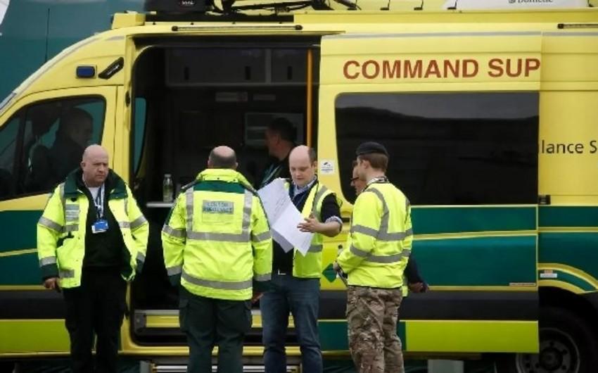 Число летальных исходов от коронавируса в Британии превысило 12 тыс.