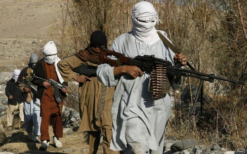 Taliban Tacikistanın 4 sərhədçisini oğurlayıb