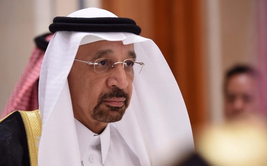 Səudiyyə Ərəbistanı naziri: Azərbaycan OPEC+ razılaşmasının ən fəal üzvlərindəndir