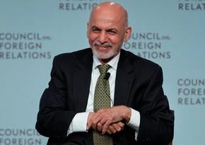 США расследует бегство Ашрафа Гани из Афганистана