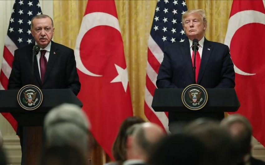 Турция готова открыть новую страницу в отношениях с США - ОБНОВЛЕНО - ВИДЕО