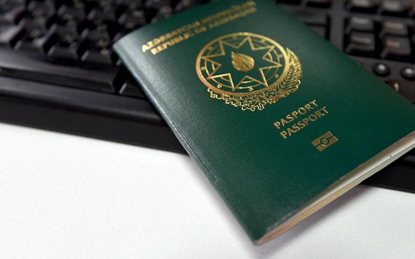 Çavuşoğlu: Azərbaycan və Türkiyə arasında pasporta ehtiyac olmamalıdır