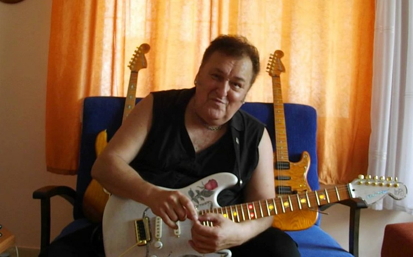 Famous Turkish musician dies