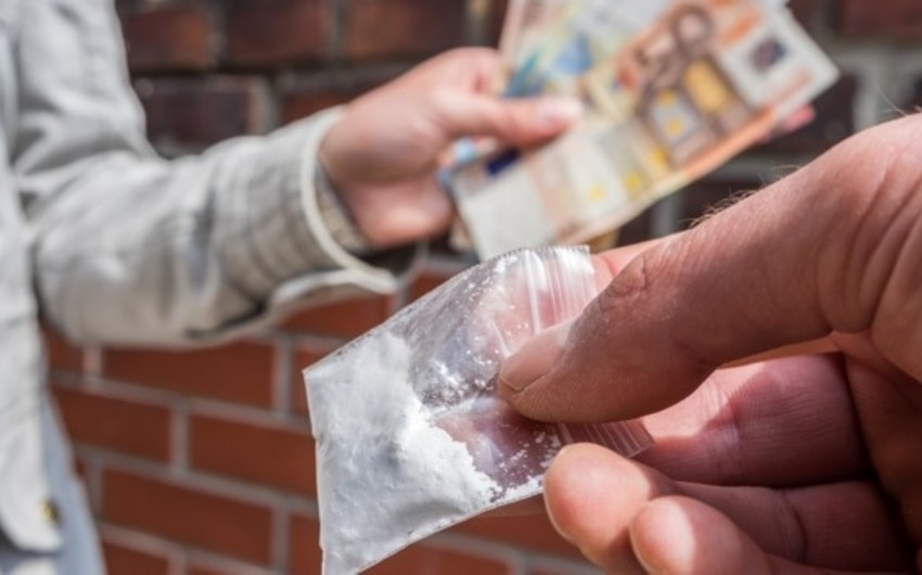 Жители ЕС тратят в год не менее 30 млрд на покупку наркотиков